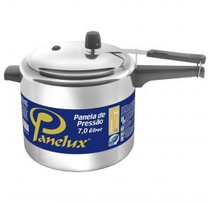 Panela de Pressão 7,0 litros Panelux