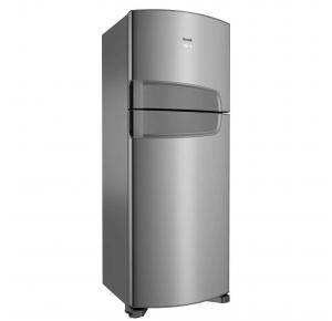 Geladeira Duplex Frost Free 441 litros Consul Bem Estar Inox - CRM54BK