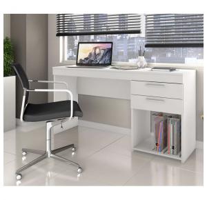 Escrivaninha Office 2 Gavetas - Notável