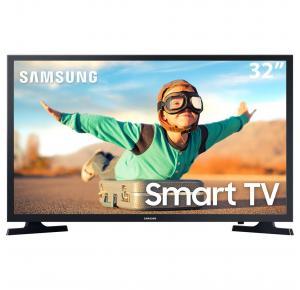 Smart TV HD LED 32