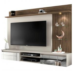 Painel Para TV até 60 Polegadas Bellagio - Notável