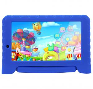 Tablet Infantil Kid Pad Plus 1Gb Android 7 Wifi Memória 8Gb Quad Core NB278/NB279 - Multilaser