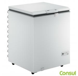 Freezer Horizontal 220 litros 1 porta Consul - CHA22EB