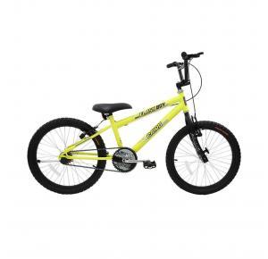 Bicicleta Infantil Aro 20 Reb Cross Flash Boy MTB Freios V. Break - Cairu