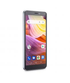 Smartphone MS50G 3G 5,5 Pol. RAM 1GB Câmera 8MP+5MP Android 8.1 Bluetooth 8GB - Multilaser