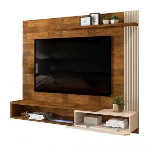 Painel Home Para TV até 70 Polegadas Rippi - DJ Móveis