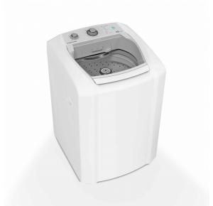 Lavadora de Roupas Automática Colormaq LCA15 15kg