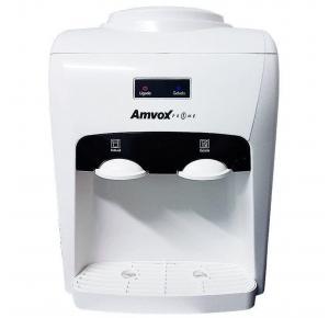 Bebedouro de Água Refrigerado Eletrônico ABB 240 Amvox