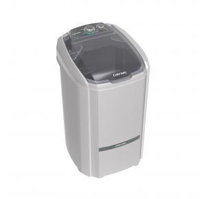Lavadora de Roupas Semiautomática Colormaq LCS 14kg - Prata