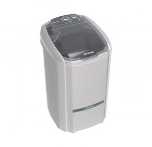 Lavadora de Roupas Semiautomática Colormaq LCS16 16kg - Prata