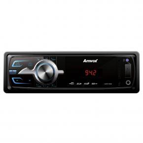 Som Automotivo com Entrada USB, Auxiliar e SD ACR 1000 Amvox