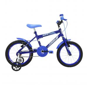 Bicicleta Infantil Aro 16 Racer Kids Aro Metal - Cairu