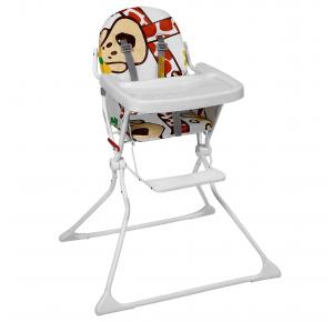 Cadeira de Alimentação Galzerano Standard II Girafas para Crianças até 15kg