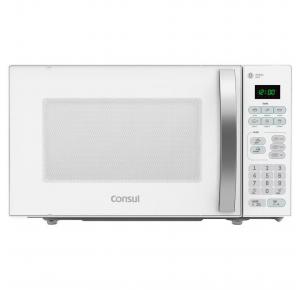 Micro-ondas 20 Litros Consul CMA20 - Branco