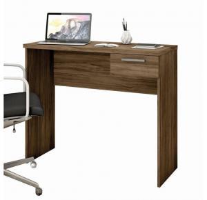 Escrivaninha para Computador 1 Gaveta NT 2000 Nogal Trend - Notável