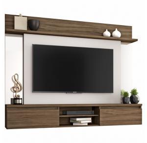 Painel Para TV até 55 Polegadas Tannat - Notável