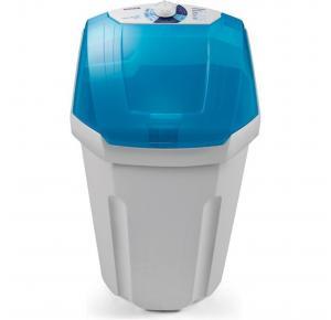 Lavadora de Roupas Semiautomática Suggar Turbilhão 5kg