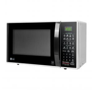 Micro-ondas 30 litros LG Solo MS3091BC - Branco