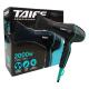 Secador de Cabelo Taiff Style 2000W 2 Velocidades - Preto