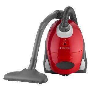 Aspirador de Pó Cadence Max Clean 1400 ASP503 1000W - Vermelho
