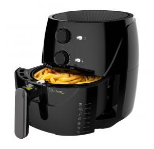 Fritadeira Elétrica Sem Óleo 3,2L Cadence Super Light Fryer FTR550