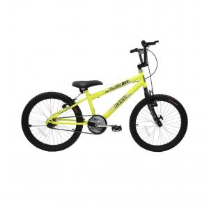 Bicicleta Infantil Aro 20 Reb Cross Flash Boy MTB Freios V. Break - Cairu