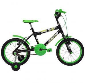Bicicleta Infantil Aro 16 C-16 MTB - Cairu