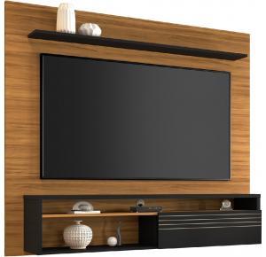 Painel para TV até 65 Polegadas 2 Portas NT 1100 - Notável